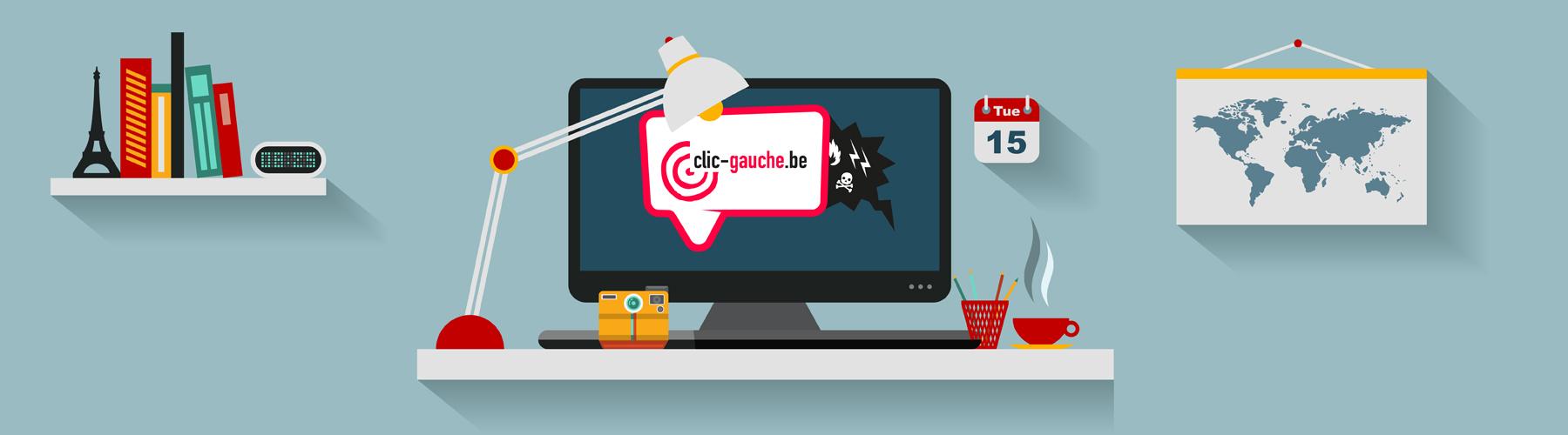 Clic Gauche